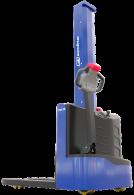 ELECTRIC STACKER EUROLIFTER THX 10 12